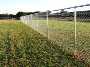long fence
