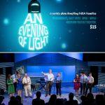 An Evening of Light Benefit