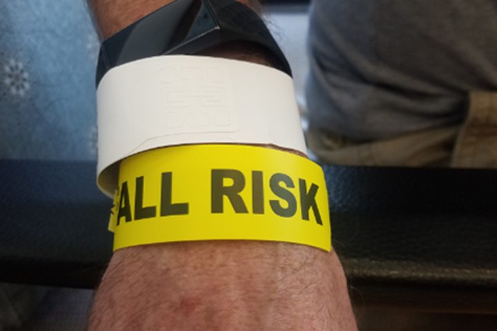 All Risk Band